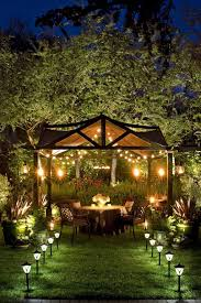 20 Diy Backyard Lighting Projects Ideas Architecturemagz