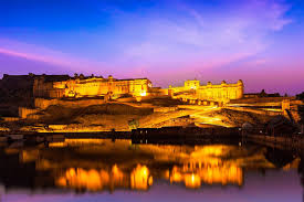 Amber Fort Light Show Tickets Amer Fort Jaipur Timings Entry Fees Location Facts