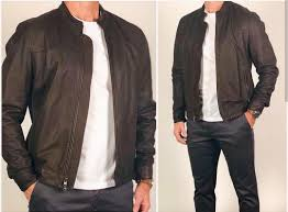 i d really like to find this banana republic leather jacket from a previous season or something close