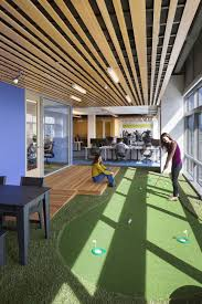green ideas for the office. gallery of godaddy silicon valley office des architects engineers 5 green ideas for the