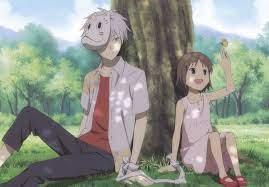 Anime] Hotarubi no mori e - Câu chuyện tình đẹp trong khu rừng đom đóm