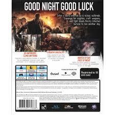 Dying Light Playstation 4 BIG W