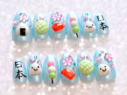 Japanese Nail Art Supply at Best 2017 Nail Designs Tips