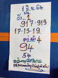 หวย อ.อินตา งวดนี้ 1/6/64 - หวย อ.อินตา งวดนี้ หวยอินตา เลขเด็ดอาจารย์ดัง