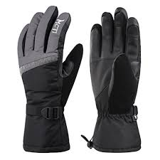 Thinsulate Rating Chart The 10 Best Winter Gloves 2019 Reviews Mens Womens