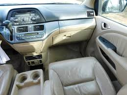 2005 Used Honda Odyssey EX-L Automatic with RES at Honda of ...