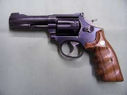 smith wesson model 17 7 the k 22