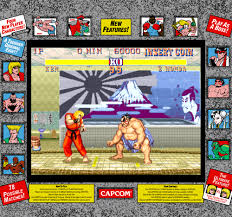 street fighter ii champion edition world 920513 rom mame