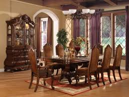 Dining Room Tables Used Dining Room Formal Dining Room Sets Funiture From Wooden Formal