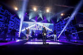 church lighting design ideas. Church Lighting Design Ideas. Great Use Of Choroplast To Make Shapes. Easter ServiceChurch Stage Ideas E