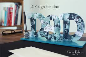 office gifts for dad. Beautiful For DIY Dad Desk Nameplate To Office Gifts For Dad N