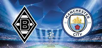 The official manchester city facebook page. Borussiya M Manchester Siti Prognoz Na Match Ligi Chempionov Isport Ua