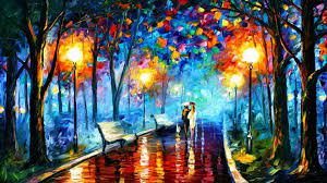 Famous Painting Wallpapers: HD, 4K, 5K ...