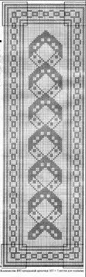 312 Best Free Filet Crochet Charts Images In 2019 Filet