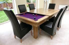dining room pool table. dining room pool table combo costco n