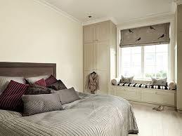 Bedroom interior Brown Homedit Beige Bedroom Interior Ideas