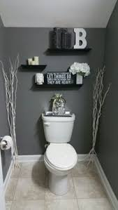 guest bathroom wall decor. A Soft, Inviting, Budget Friendly Bathroom Remodel For Less Than $100. Downstairs BathroomWall Decor Guest Wall