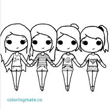 Coloriages Bff Picimginfo