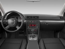 2008 Audi A4 Reviews and Rating   Motor Trend