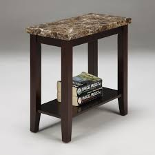 Round Chairside Table Narrow Chairside Table Finding The Perfect Chairside Table For