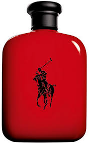 Ralph Lauren - <b>Ralph Lauren Polo Red</b> Eau De Toilette Spray ...