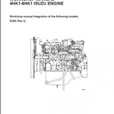 isuzu 6hk1 engine diagram best place to wiring and datasheet isuzu 4hk1 engine timing diagram 1994 isuzu rodeo cam
