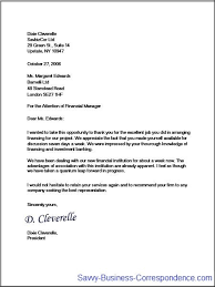 Formal Letter Heading Format Pin By Savvy Business Correspondence Com On Business Letters