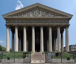 Церковь Мадлен — Википедия