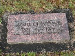 The USGenWeb Archives Project - Coos County, Oregon: Dora Cemetery Photo's