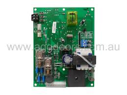 "boss steel line control boards agg doors bossâ""¢ steel lineâ""¢ control board pcb reconditioned"