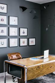 Office Design Interior Ideas Extraordinary Modern Luxe Bachelors Bungalow By SHIALICE Office Pinterest