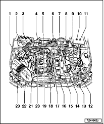 audi engine diagram a4 audi wiring diagrams