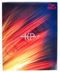Wella Online Colour Chart Wella Professionals Koleston Perfect Me Color Chart