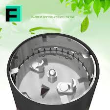 Amazoncom 110v Food Garbage Sink Disposal Kitchen Waste Disposer