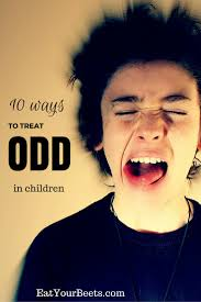 paing a child with odd is not for the faint of heart but rest ured