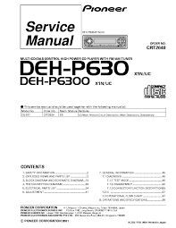 pioneer deh 1400r wiring diagram pioneer image pioneer deh 1400 wiring diagram pioneer auto wiring diagram on pioneer deh 1400r wiring diagram