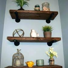 weathered wood shelves weathered wood shelves natural gray reclaimed and barn shelf wooden with hooks coat weathered wood shelves
