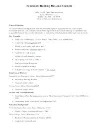 Awesome Resume Objectives Example Of Job Objectives On A Resumes