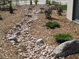 Small Picture Dry Creek Bed Landscaping Ideas Plan Dream Houses