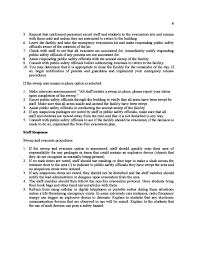 sample safety plan sample safety plan pro thai tk