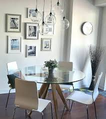 round dining table decor. Perfect Table Small Round Dining Table Room  Modern Home Decor Ideas For