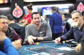 Jeff Platt Eliminated by Aaron Rosin Main Tour WPT Montreal Season  2019-2020 2 1,000/500-1,000   World Poker Tour