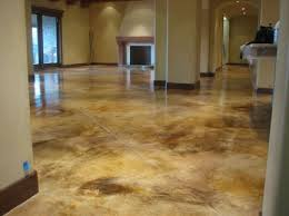 painting cement floors unbelievable 1000 ideas about indoor concrete stain on living room
