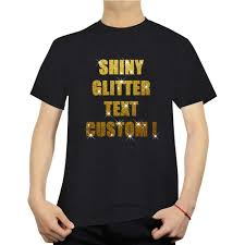 Design Your Own Bedazzled T Shirt Amazon Com Unisex Custom T Shirts Personalized 100 Cotton