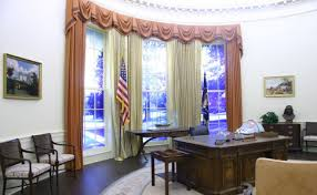 Jimmy carter oval office Interior Oval Office Atlantanet Jimmy Carter Presidential Library Museum Atlanta Ga