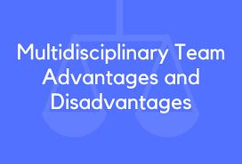 Disadvantages Of Teamwork 11 Multidisciplinary Team Advantages And Disadvantages