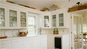 storage above kitchen cabinets painting ideas decorating what put top of cabinet