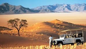 namibia luxury safari at etosha