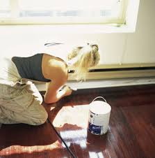 How To Paint A Concrete Wall 8 Steps With Pictures Wikihow regarding Do I Need  Paint Primer