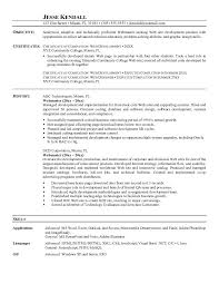 ... Java Developer Resume Sample intended for [keyword ...